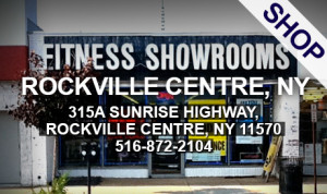 Rockville Centre NY Fitness Showrooms